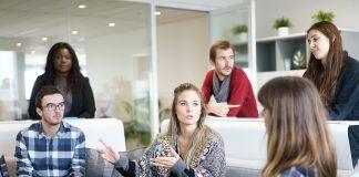 Kesalahan yang Dilakukan Karyawan Ketika Mencari Promosi