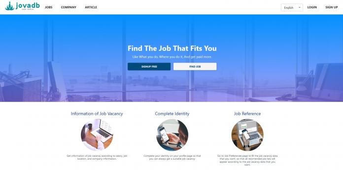 Masih Menganggur? Ini Dia Cara Mudah Mencari Lowongan Kerja !
