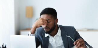 Tips untuk Anda Survive dalam Menghadapi Tekanan Pekerjaan
