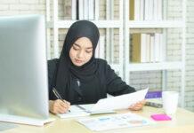 Tips Agar Tetap Produktif Bekerja di Bulan Ramadan