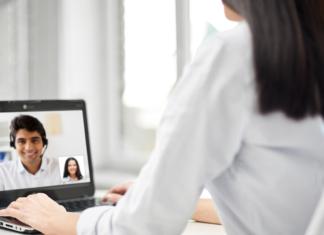 Tips Agar Sukses dalam Wawancara Kerja Online
