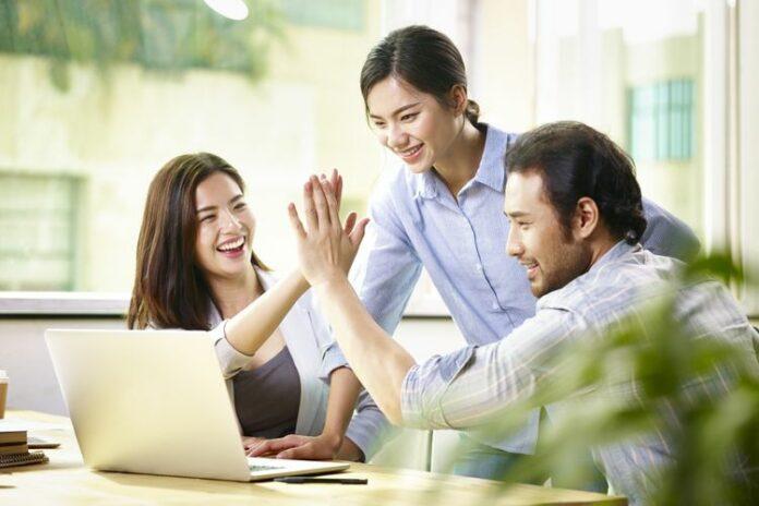 Beberapa Tips Untuk Mencintai Pekerjaan Anda