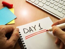 Tips Agar Sukses dan Lancar di Hari Pertama Bekerja