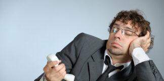 5 Tanda-tanda Karyawan Pemalas di Kantor