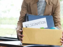 Pertimbangan Sebelum Memutuskan Resign Demi Gaji Lebih Tinggi